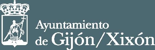 Logo Ayuntamiento de Gijón/Xixón