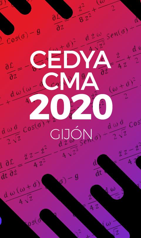Cedya 2020 15- 19 Junio/june